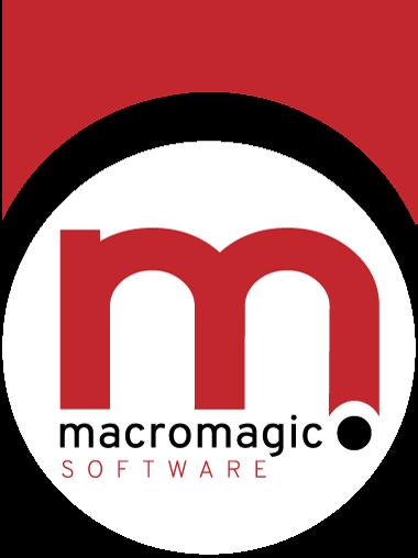 MacroMagic Software